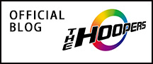 THE HOOPERS オフィシャルブログ